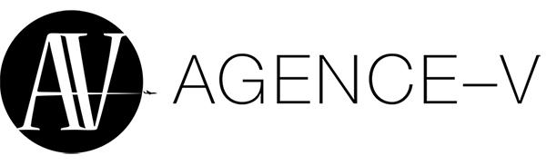 AGENCE-V logo
